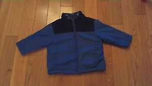 Boys Reversible Coat/Jacket (Size 2) **great condition!** OBO!