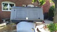 EXPERIENCE MOVERS-HOT TUB, PIANO, POOL TABLE