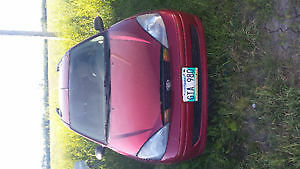 2004 Ford Focus se Wagon