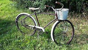 Vélo CCM flyte