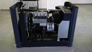 20 Kw Off Grid Generator Compact Commercial F1 Series