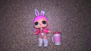 Lol surprise doll/ l.o.l / tot