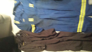coveralls in size 42 or 54
