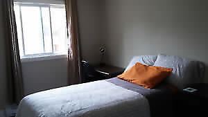 FURNISHED ROOM AVAILABLE FOR MALE WORKER OR STUDENT