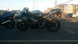 Ninja zx6-r 636