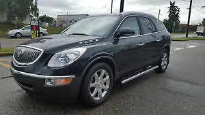 2008 Buick Enclave CXL*. FULLY LOADED SUV, Crossover