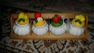 New Spice Holder and Rack Kingston Kingston Area image 1