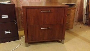 Gorgeous Filing Cabinet! Bush brand!
