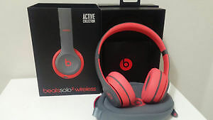 Beats Solo2Wireless Headphones