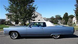 1967 Cadillac | eBay