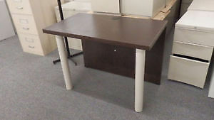 New & Used Office Furniture - Desks/Chairs/Cabinets