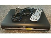 SKY HD + BOX SAMSUNG - WORKING WITH REMOTE