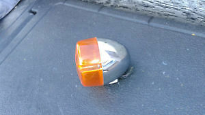 1 harley davidson signal light in EXCELLENT CONDITION!