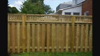 PROFESSIONAL FENCE,SHED,DECK BUILDERS QUALITY & GOOD PRICED