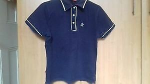 Penguin Polo Shirt Blue 12in Whitefield, ManchesterGumtree - Penguin Grand Slam Polo Shirt Blue Womens 12 From smoke and pet free home Collection from Whitefield Manchester or buyer to pay postage and packaging