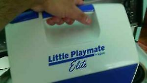 Little Playmate Elite - Small Easy to Carry Cooler
