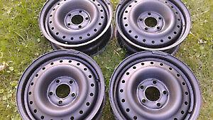 rim acier  usager ou neuf 13 pouce a 18 pouce  et pneu hiver