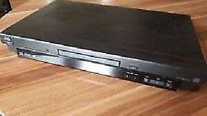 JVC DVD/CD Player for sale!