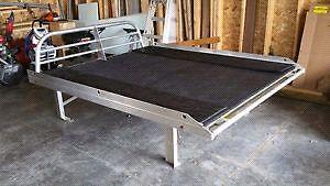 Marathon Classic 7' Sled Deck