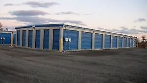 Irishtown Self Storage  Time to DeClutter your house