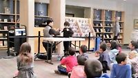 March Break / Summer Camp Magic Shows by COOL Magician from $75