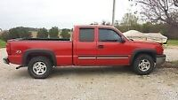 Save money by hire my pick up truck  I do the driving only