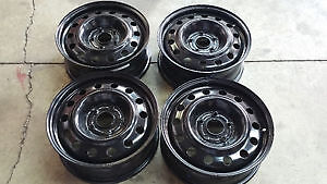 """Winter Rims for Ford SUV 17"""" inch St. John's Newfoundland image 1"""