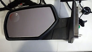 Mirrors - Factory Side Mirrors for 2015 GMC Sierra - Stone Blue St. John's Newfoundland image 3