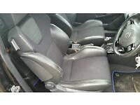 Astra h vxr recaro interior seats