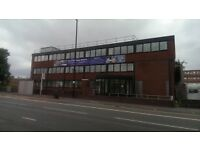 OFFICES TO LET Manchester M35 - OFFICE SPACE Manchester M35
