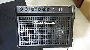 Traynor DW10 200 watt electronic drum amp, 3 months old