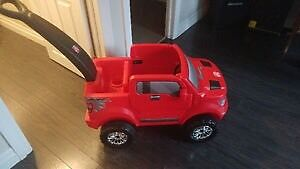 Step2 - 2-in-1 Ford F-150