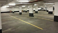 Underground Parking Spot Available in Downtown, Toronto