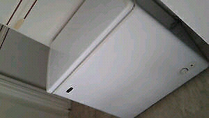 Freezer medium size in excellent condition