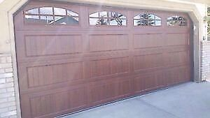 GARAGE DOOR SALES 403-874-7383
