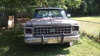 great project truck 1980 chevy c 10