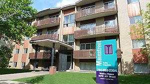 Welcome to Malibu House 10717 - 107 Street NW