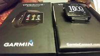 Garmin vivoactive GPS Smartwatch- never used - in box Watch|Shar