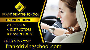 Driving Lessons/Driving School/Driving Instructors