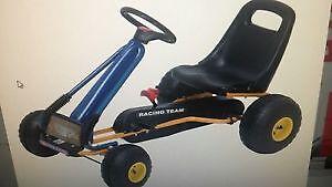 Go Kart à Pédale pour enfants