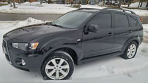 2010 Mitsubishi Outlander LS SUV, Crossover Low Kms