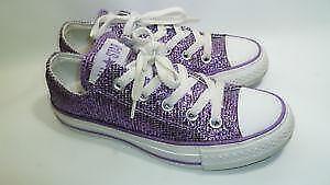 5f7c09339a2e1c Glitter Converse  Clothing