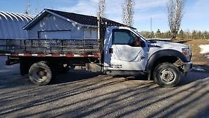 2011 Ford F-450 XLT Other
