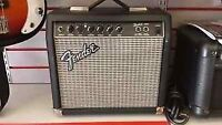 Amplificateur Fender Bullet Amp