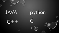 CPP, Python, Java Programming Tasks and Projects - Affordable!
