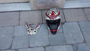 Kids Mountain/BMX Helmet
