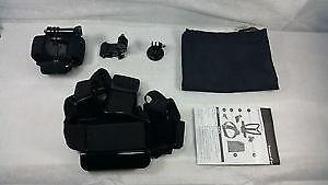 Insignia 5-Piece Accessory Kit for GoPro (NS-DGPK05-C) by Insignia