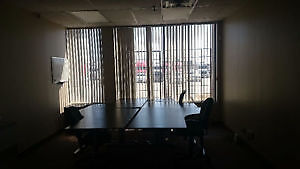 370FT SMALL COMMERCIAL OFFICE FOR RENT ALL INCLUDED ( LACHINE)