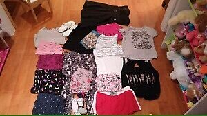 100 pieces women clothing lots