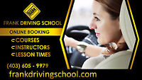 Driving Lessons Driving Instructors Driving School